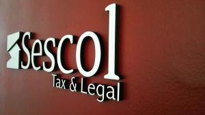 Imagen SESCOL Tax