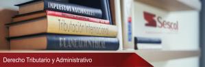 Derecho Tributario SESCOL TAX